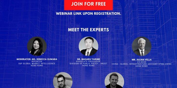 Smart Cities Live Webinar