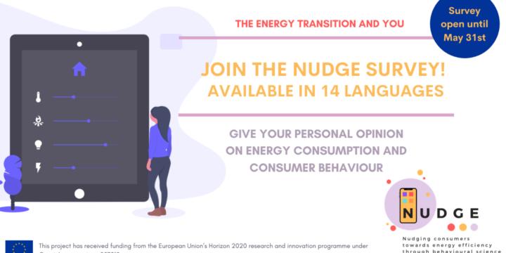 NUDGE survey on the Greek Energy Press